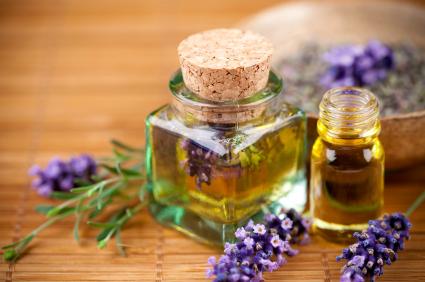 Aromatherapy Massage Treatment