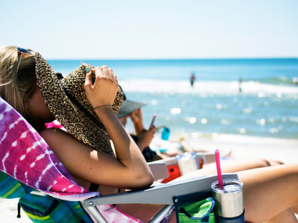 To burn or not to burn? The debate over sunscreen finally made easier!