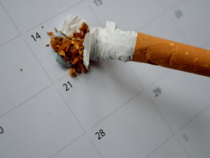 There Is A Natural Way To Stop Smoking