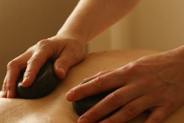 Hot Stone Massage Therapy - gesund