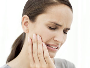 Do you suffer from jaw pain?