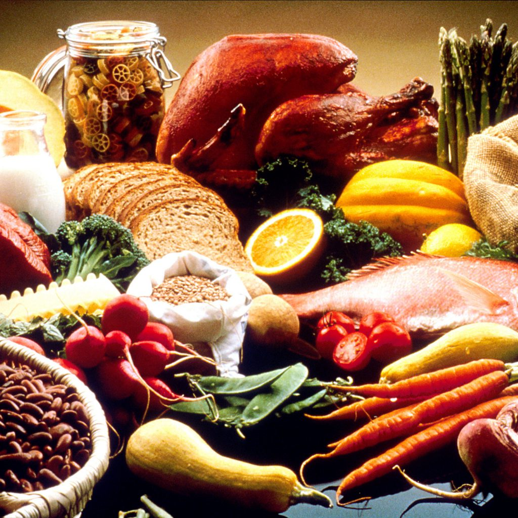 naturopathic medicine - food sensitivity - gesund