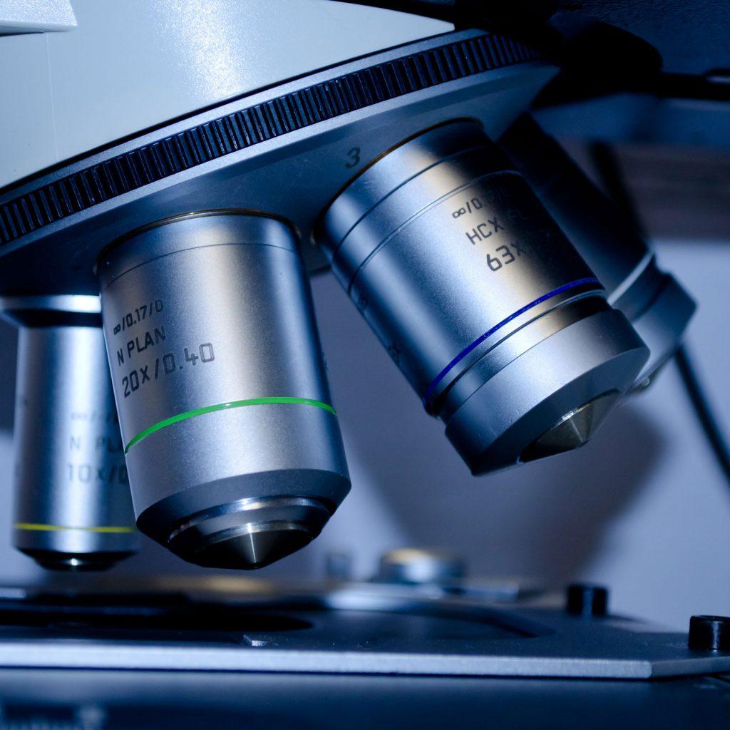 naturopathic medicine - laboratory testing